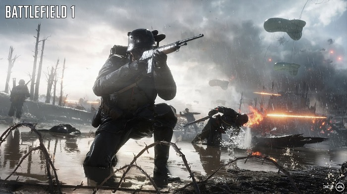 Battlefield 1 Cheats Have Arrived